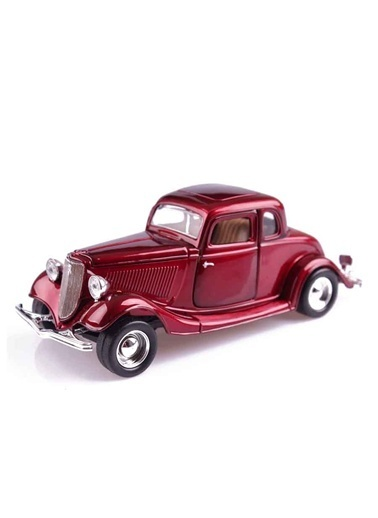 1934 Ford Coupe 1/24 -Motor Max